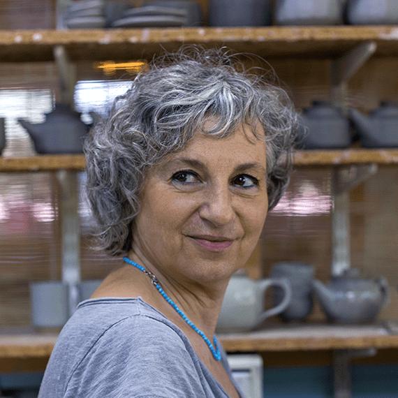 Talya Giladi