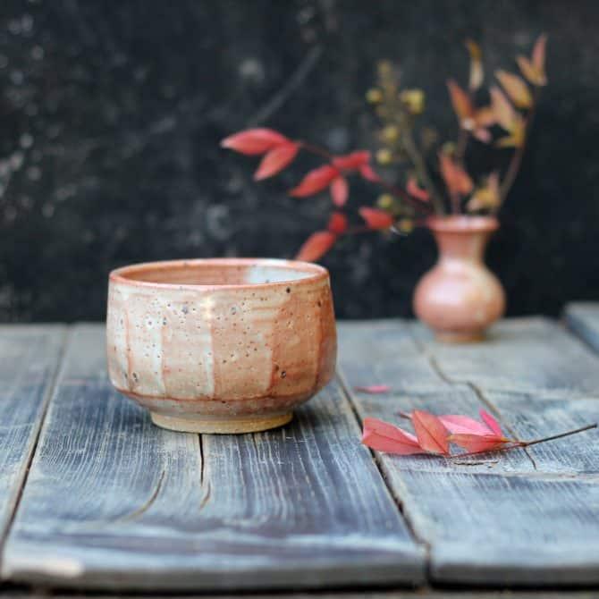 TINY TEAPOT SET. clay & wood studio