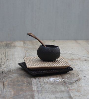 Black Salt Cellar