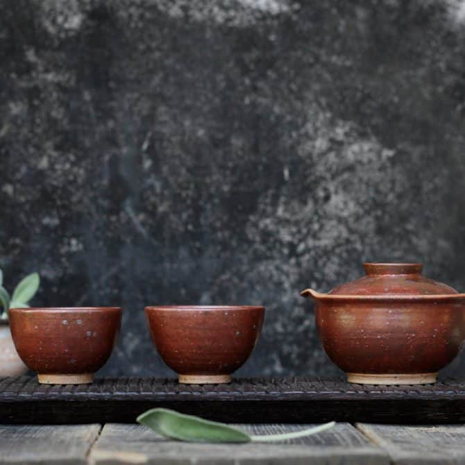 gaiwan teapot